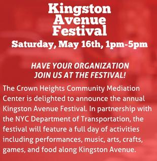 kingston ave festival